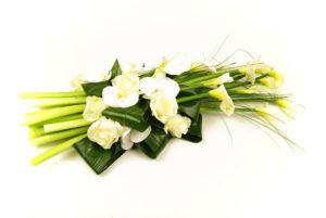 Bloemsutk overlijden Calla's Crea-fleur