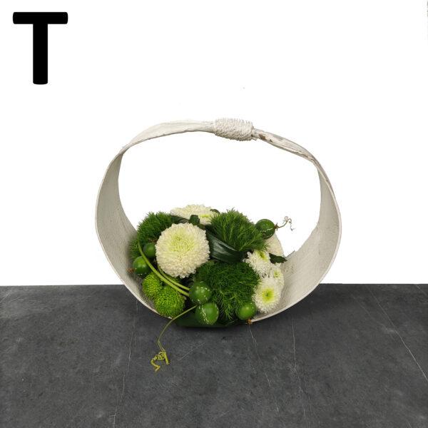 Allerheiligen bloemstuk T