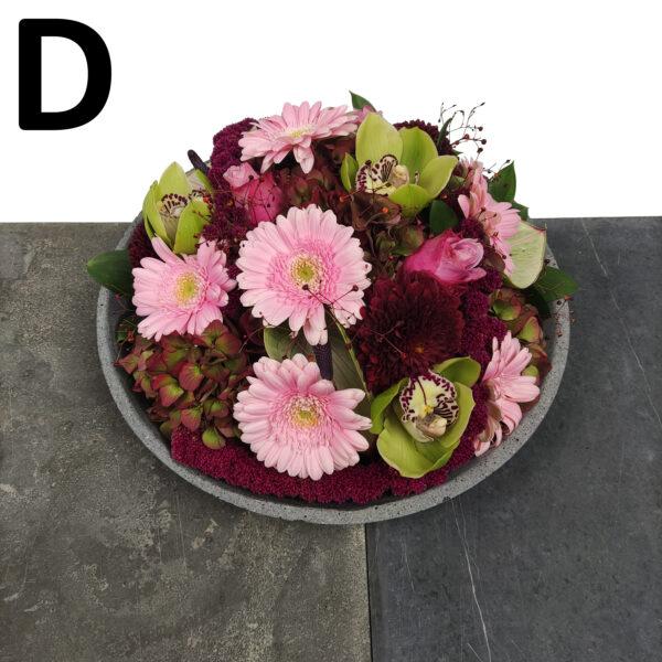 Allerheiligen bloemstuk D