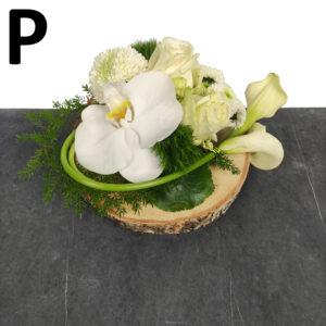 Allerheiligen bloemstuk P