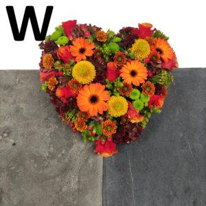 Allerheiligen bloemstuk W
