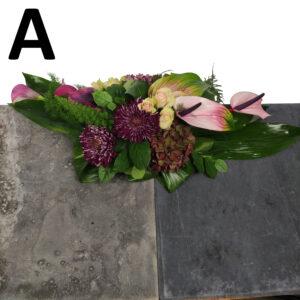 Allerheiligen bloemstuk A